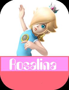 Rosalina MR