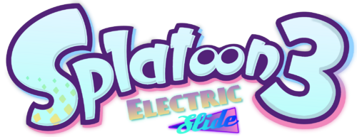 Splatoon 3 Electric Slide