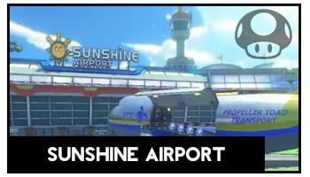 Sunshine Airport