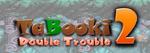 TaBooki 2 Beta Logo