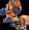 Toy-Con Robot
