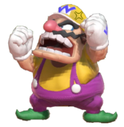1.11.Wario is Mad