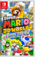 3DWorldDeluxe