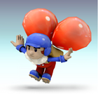 Balloon Fighter SSBD