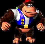 Chunky Kong WoD