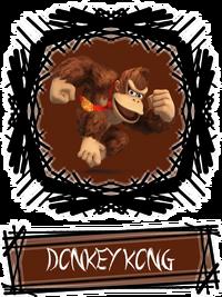 Donkey Kong SSBR
