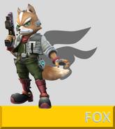 FoxSSBGX