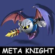 MetaKnightIconSSB