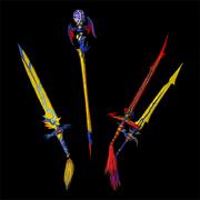 Onionsword eternalsword eternalrod weapon