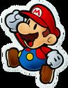 Paper Mario CS