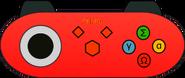 Pharo-Retro-Red
