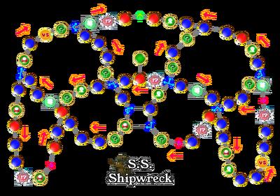 SSShipwreck