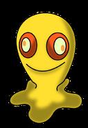 Yellow Chuchu TLOZ CODAN