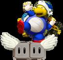 Amazing Flyin' Hammer Bro