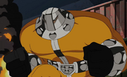 Bulldozer (Marvel Comics)