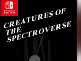 Creatures of The Spectroverse