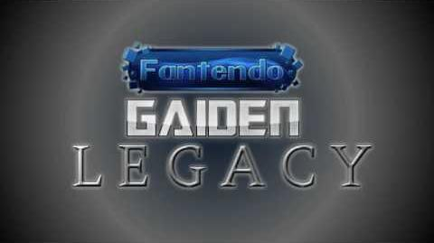 Death Of A Hero - Fantendo Gaiden Legacy