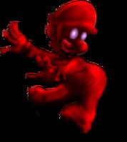 DharkonPuppet Luigi SSBUltimate