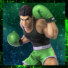 GR Little Mac