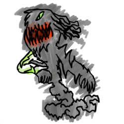 GreyDemon