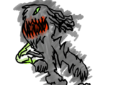 Gray Demon