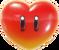 Heart SMO unused shop icon