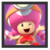 JSSB Character icon - Toadette