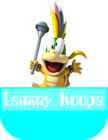 Lemmy Koopa - MR