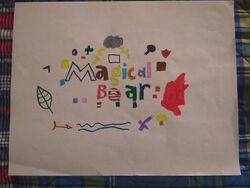 MagicalBearSeries