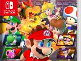 Mario Tennis: Match Point