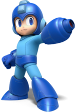 Mega Man Smash5