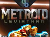 Metroid Leviathan