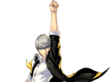 Persona 4: Dancing Collab Night