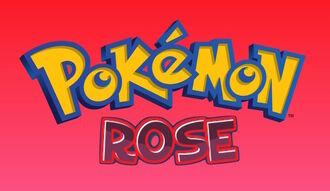 Pokemon Rose Logo