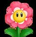 Power Flower Pink
