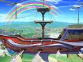 Rainbowcruise ssbustage