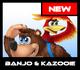 SSBCalamity - Banjo&KazooieIcon