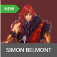 Simon Belmont SSBAether