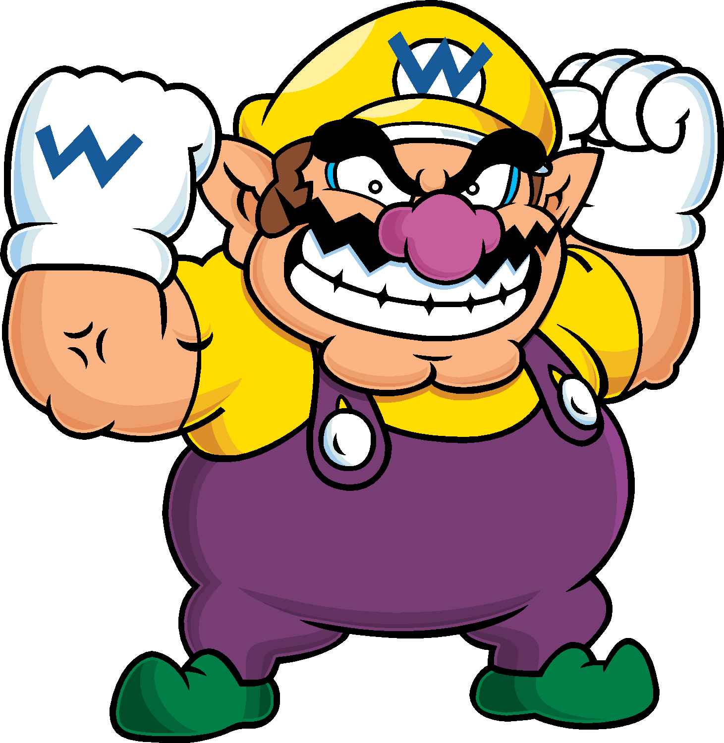 Wario Land Miracle Makers Fantendo Nintendo Fanon Wiki