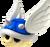 200px-Spiny Shell - Mario Kart Wii
