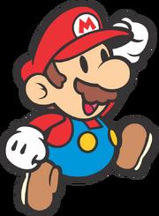 26-260288 super-mario-bros-cartoon-characters-vector-mario-and