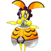 ACL - SSBSwitch recolour - Magearna 6