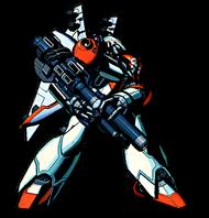 Armoredsuit mvc4