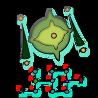 BamboliaStar Icon
