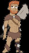 Barbarian Trip