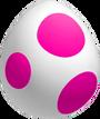Birdo Egg NSMBDIY