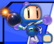 Bomberman2Blue