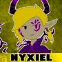 ColdBlood Icon Nyxiel