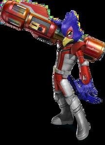 Falco lombardi 03