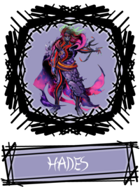 Hades SSBR